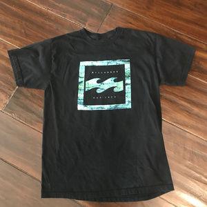 Men's  Billabong Short Sleeve Graphic T SHirt M